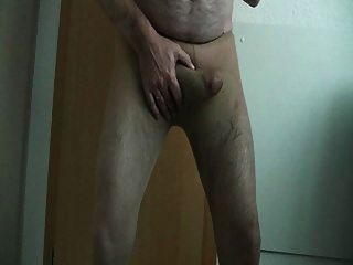 Jerking In Pantyhose