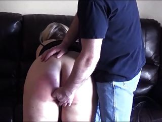 Free Preview: Spanking Turns Me On!