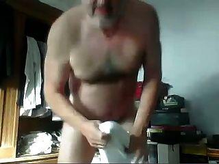 Hot Brit Daddy Change