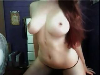 Sexy School Teacher On Webcam