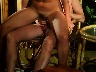 Swedish Sweated Sauna