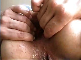 Anal Fisting Wife