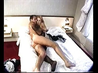 Vintage French Fuck