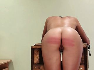 Bad Girl Punished