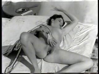 Vintage Nackt
