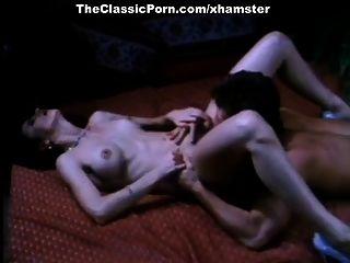 Janette littledove buck adams jerry butler in vintage porn - 2 part 7