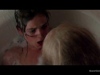 Gabrielle Anwar Nude - Body Snatchers
