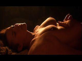 Sophie Marceau - Firelight