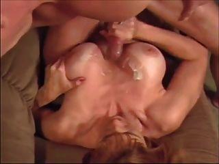 Tit Fuck With Cumshot