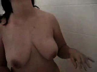 Amateur Shower