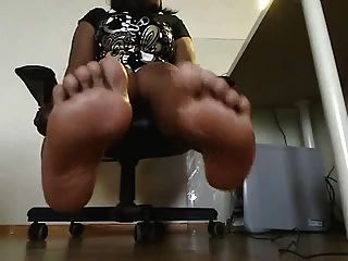 Foot Worship 4