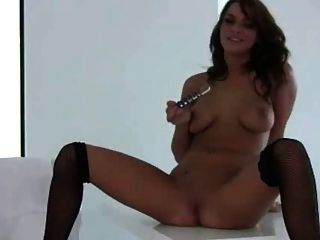 Hot Girl Masturbates When Alone - Mrd