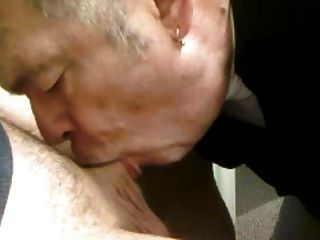 Str8t Gives Deepthroat Cumshot Pt. 1