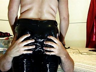 Loser Again 100.00 To Feel Her Ass