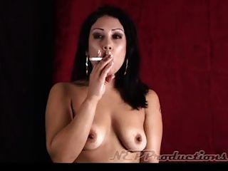 Smoking Fetish Dragginladies - Compilation 4 - Hd 720