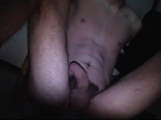 18 Yo Boy Jerking With Cumshot