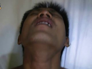 Horny Thai Gay Boy On Masturbation Part 2