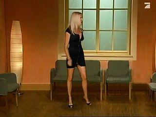 Sonya Kraus-mini Slut