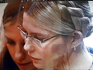 Massive Cumshot Tribute To Julka, And Her Stunning Daughter.