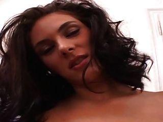 Perfect Natural Tits: Alena - Dg37