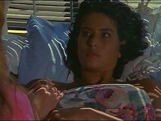 Angel Eyes Lesbian Scene