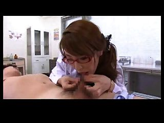 Japanese Cock Skin Blowing With Precum
