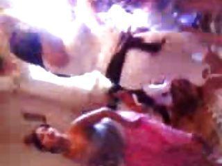Algerienne Dance Fatal