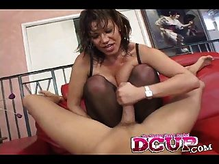Dcup Ava Devine Ass To Mouth Junkie
