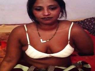 Shy Indian Bhabhi With Neighbor Showing Boobs