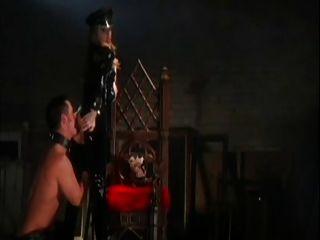 Pleasing The Mistress