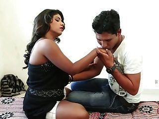 Indian Desi Hot Short Movie