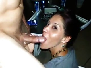 Husband Films Wife Sucking His Friend
