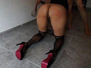 Spanking Punishment