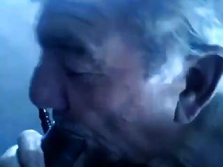 Chub Old Grandpa Fuck