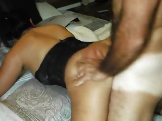 Cuckold Wife Gets A Creampie And Love It