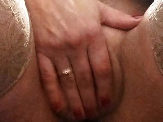 In A Desperate Need Of A Cock