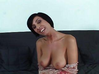 Horny Hungarian