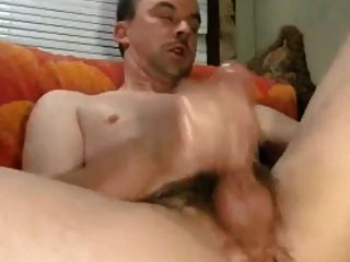 Hot Daddy, Nice Cock, Great Orgasm