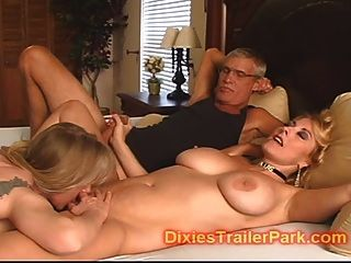 Two Milf Wives, A Cock And Cream Pies To Eat