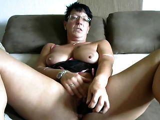 Hot Vicky