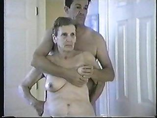 Gorgeous Old Granny Helen, Getting Licked, Sucked And Fucked