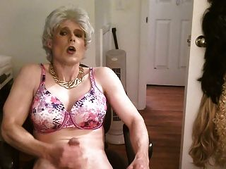 Granny Tranny 2
