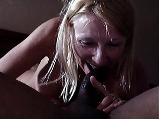 Best Effort To Swallow Bbc