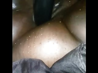 ebony squirt compilation