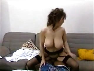 Big Tit Milf And Boy -vintage