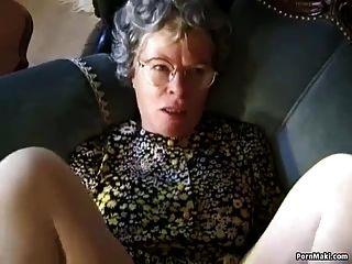 Granny Fuck