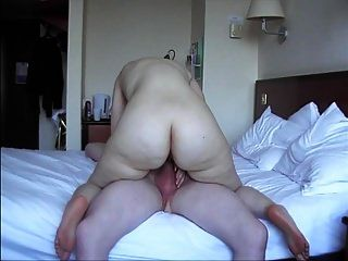 32yo British Ex-gf Hotel Meet - Last Fuck Of The Weekend