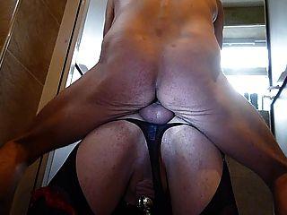 Suzy Slut - Creampie Queen!
