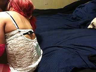 Dom Xhamster Friend Fucks And Creampies Me