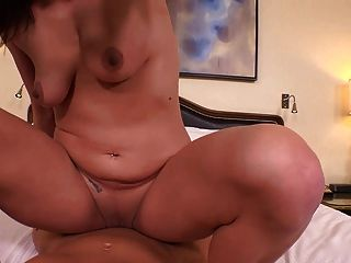 Hot Milf And Her Younger Lover 9
